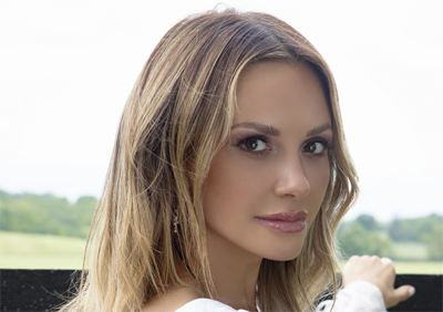 BT - Carly Pearce with special guest Andrew Jannakos - November 19, 2021, doors 7:00pm