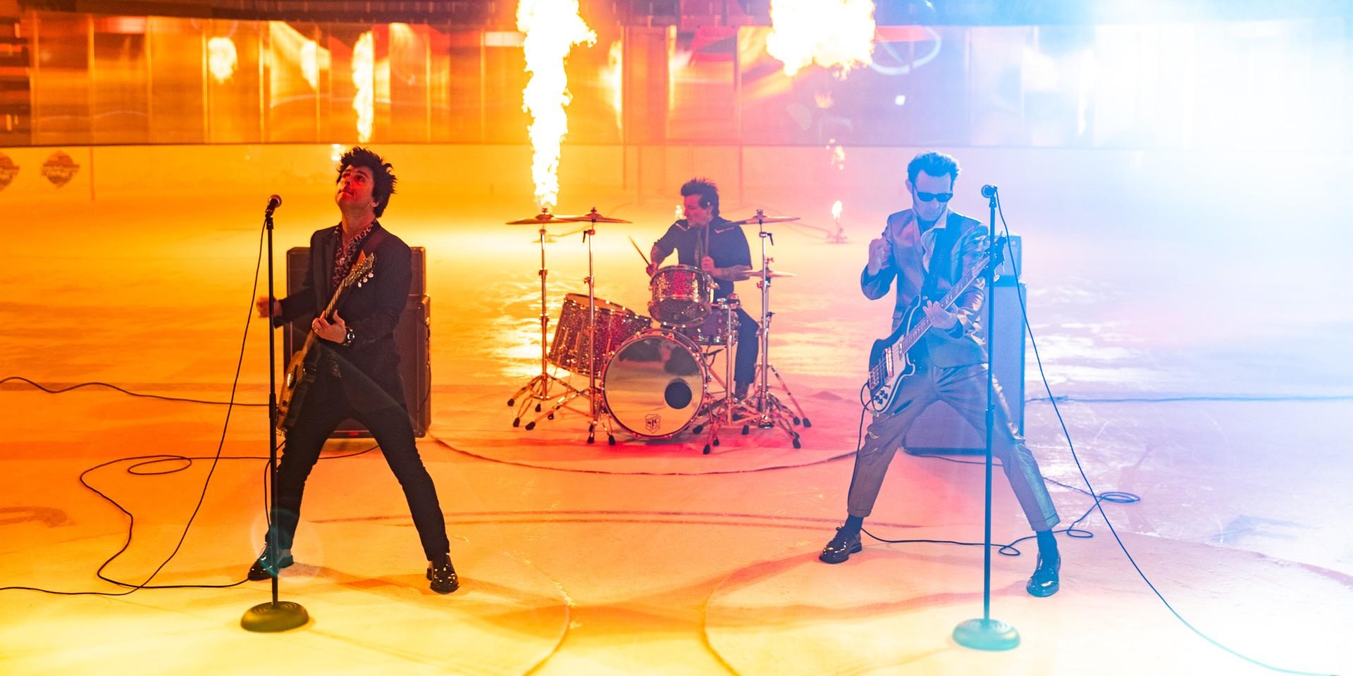Green Day cancel Asia tour - Manila, Singapore, Bangkok, Tokyo, Osaka, Hong Kong, Seoul, and Taipei