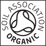 Organic Soil Association logo