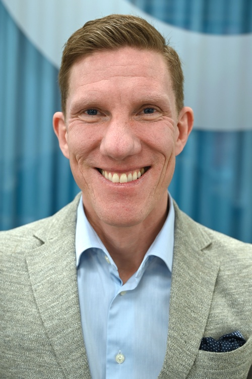 Roland Gustavsson