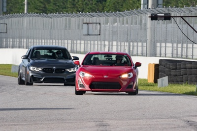 Palm Beach International Raceway - Track Night in America - Photo 1622