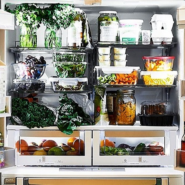 Series: What's In YOUR Fridge! Image