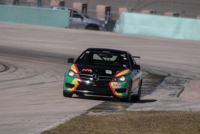 Homestead-Miami Speedway - FARA Miami 500 Endurance Race - Photo 561