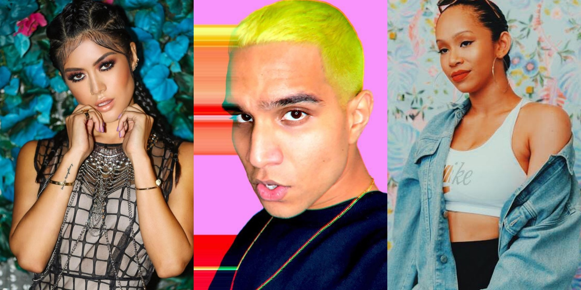 YO! MTV RAPS returns in Asia with Kim Lee, Yung Raja, Zamaera and more
