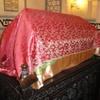 Tomb of Esther and Mordechai, Interior, Sarcophagus [3] (Hamadan, Iran, 2011)