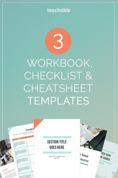 Lead Magnet Templates and Examples