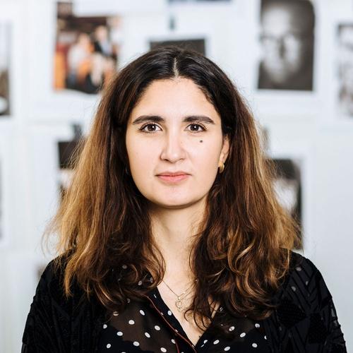 Carmen Gomez