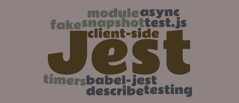 DOM Testing React Applications with Jest