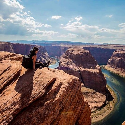 Sedona, Monument Valley & Antelope Canyon Experience 3D/2N (from Las Vegas)