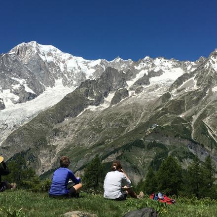 Mont Blanc Circuit