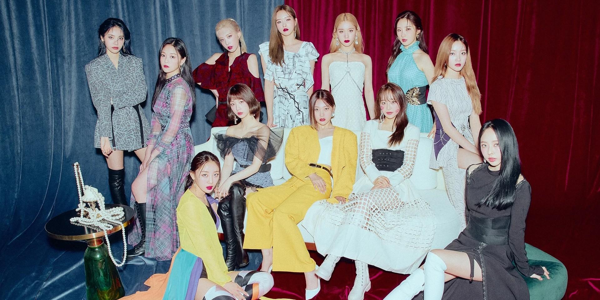 LOONA unveil Japanese debut 'HULA HOOP / StarSeed ~ Kakusei ~' – listen