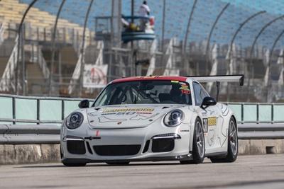 Homestead-Miami Speedway - FARA Homestead 500 Enduro - Photo 661