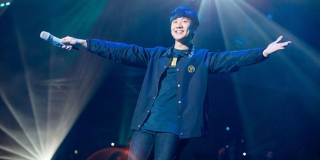 JJ LIN to perform in Singapore and Kuala Lumpur this December