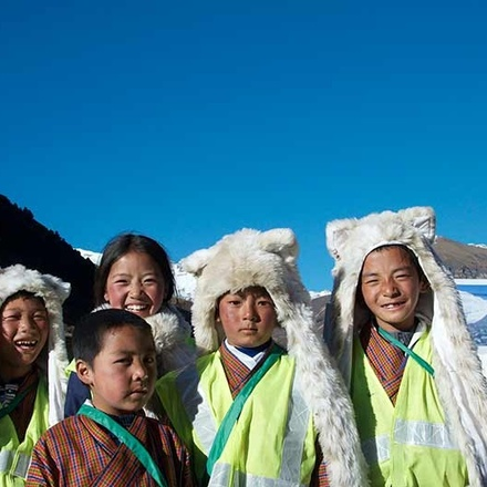 Bhutan Jomolhari Mountain Festival & Trekking Adventure