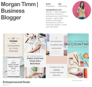 I've done a lot of testing and trial and error to see what works and what doesn't. I've experimented with colors, pin orientation, featured images, and language so we can get the nitty gritty of what Pinterest advice we should actually be listening to.