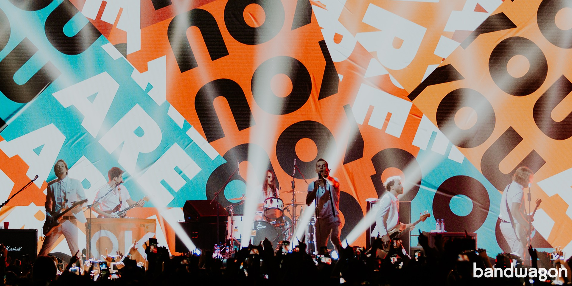 The different colors of The Maine unite with their fans in Manila – gig report