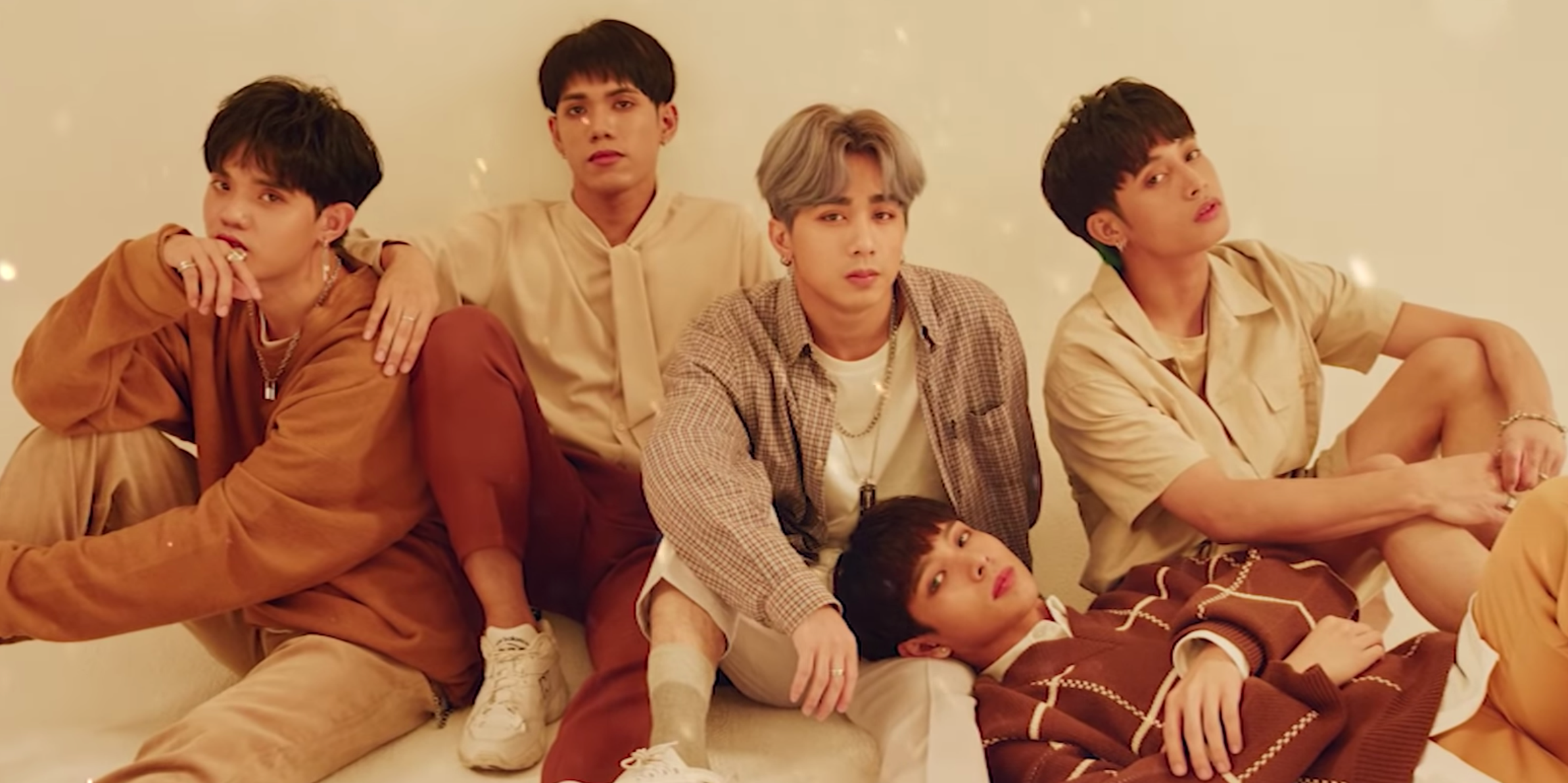 SB19 invite fans to 'Get in the Zone' for their 1st album listening party