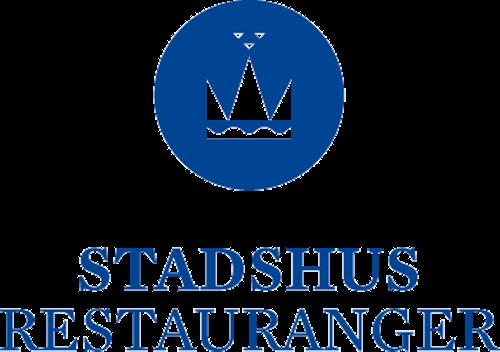 Stadshusrestauranger logo