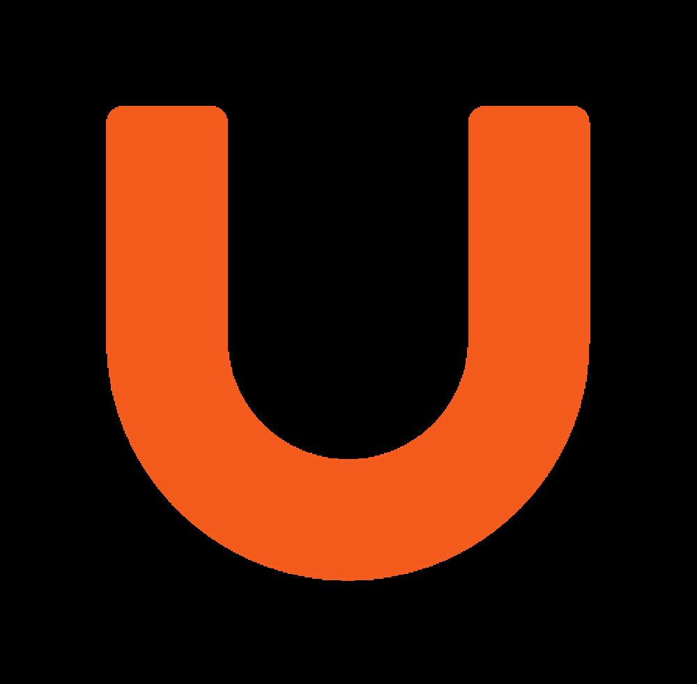 The official Urkund U symbol.