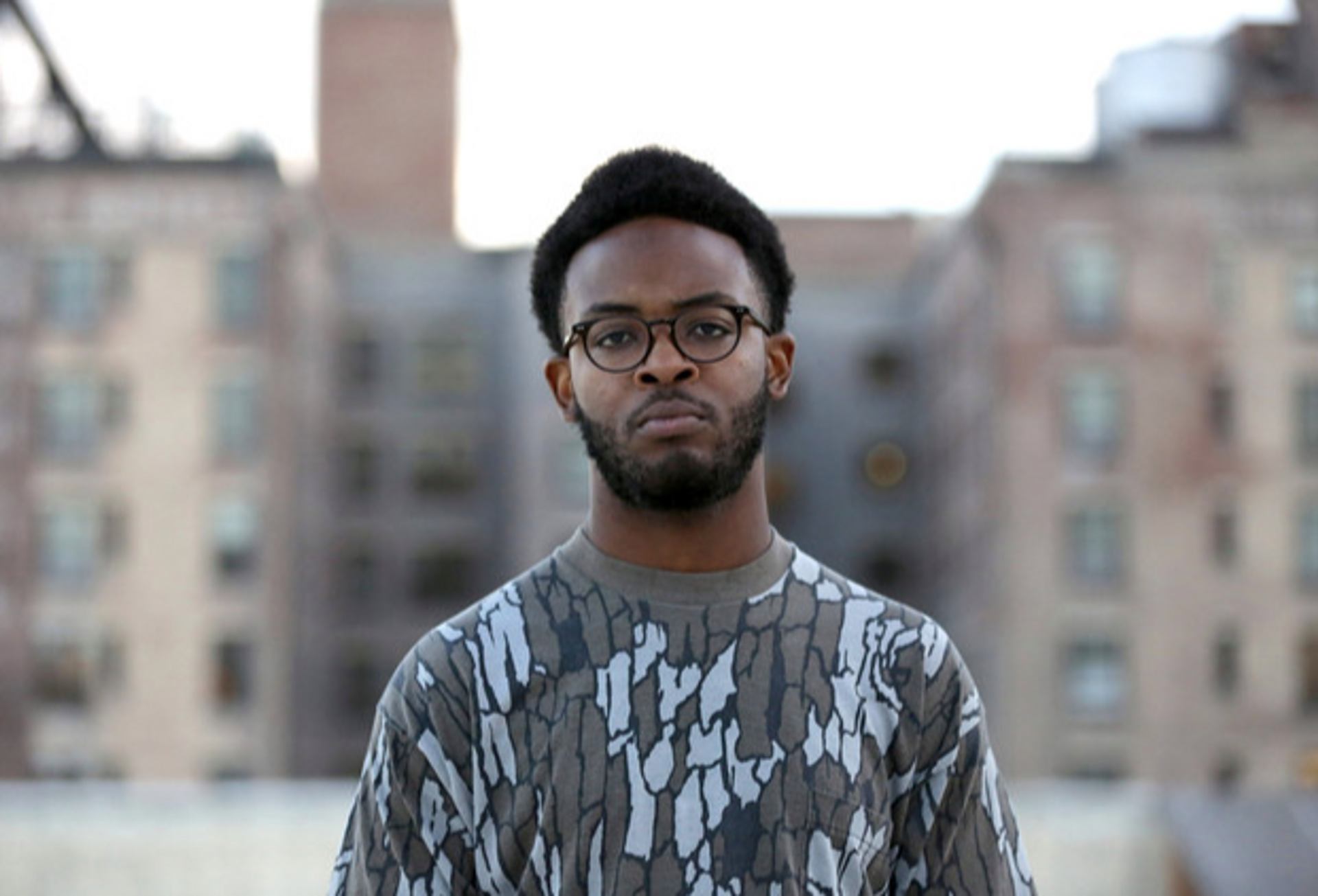 KNXWLEDGE to perform in Singapore this April