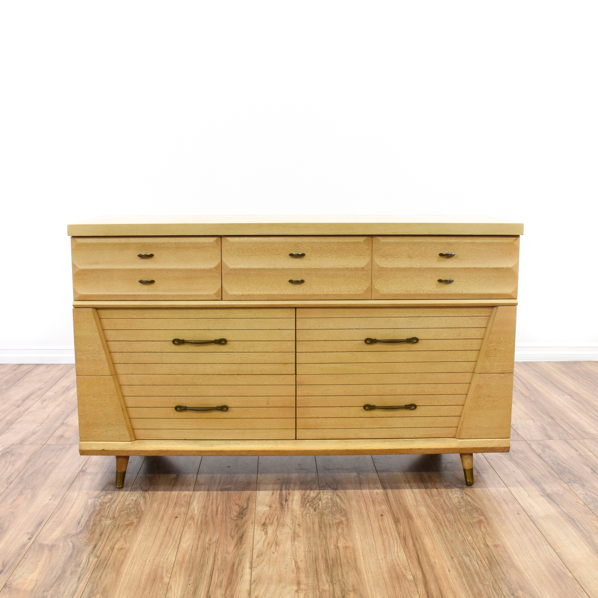 Harmony Furniture: Harmony House Furniture Dresser