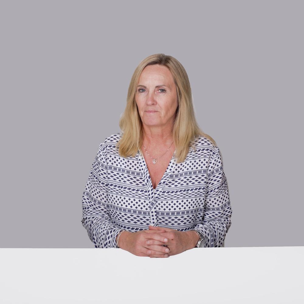Helen Holmqvist Rydén