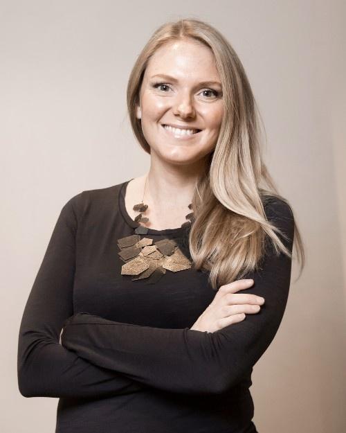Caroline Höglund