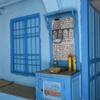 Interior 3, Slat Ribi Avraham Small Quarter, Djerba (Jerba, Jarbah, جربة), Tunisia 7/9/2016, Chrystie Sherman