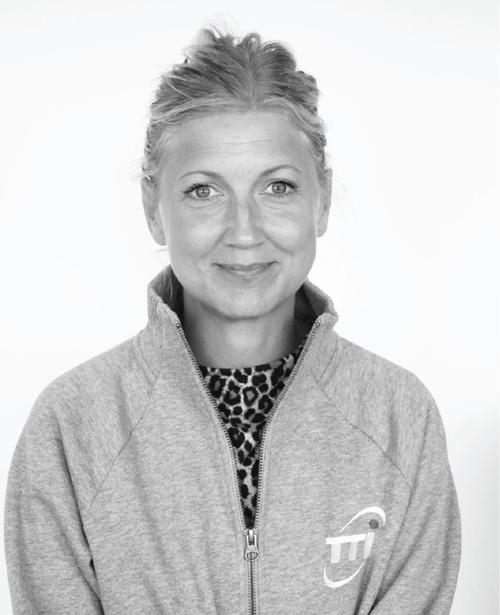 Christine Ek