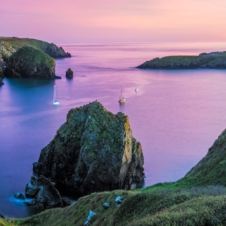 Walk the Cornish Coast