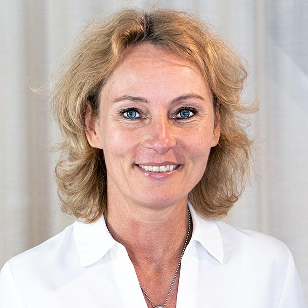 Sara Helmersson Förvaltningschef miljö- och stadsbyggnadskontoret