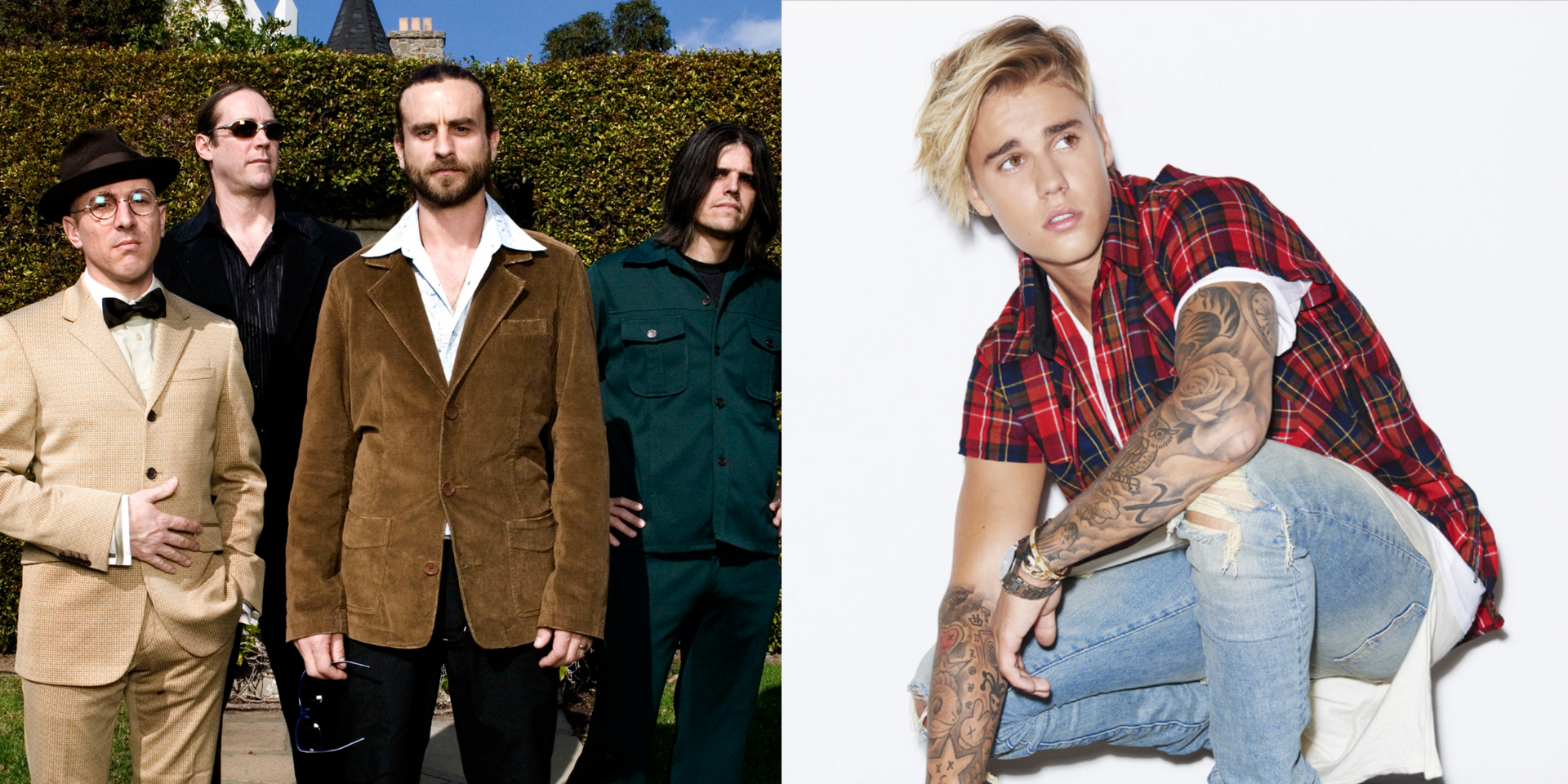 A Tool and Justin Bieber mash-up has surfaced, and it's awesome – watch