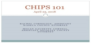 2018 CHIPS 101 On-demand Video