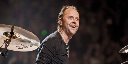 Lars Ulrich hints at release of second Metallica covers album, 'Garage Inc. 2'