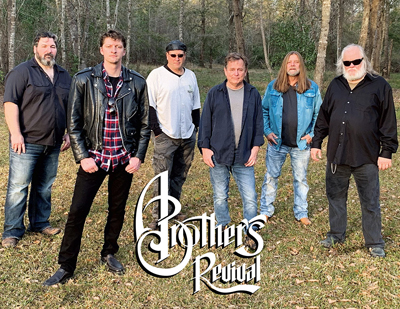 BT - A Brothers Revival - May 1, 2020, doors 6:30pm