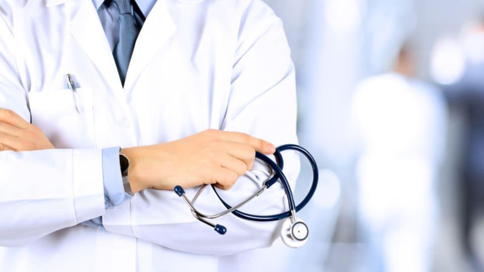 Medecin ORL