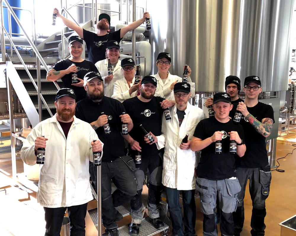 European Beer Star bronze winner