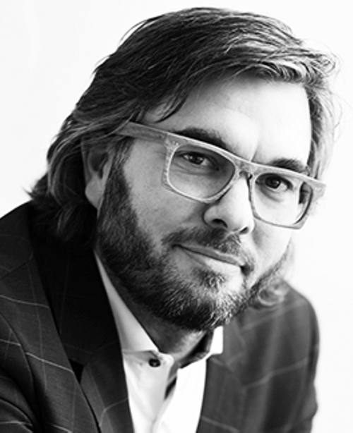 Daniel Wetterskog
