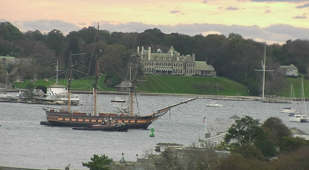 Fort adams newport ri webcam