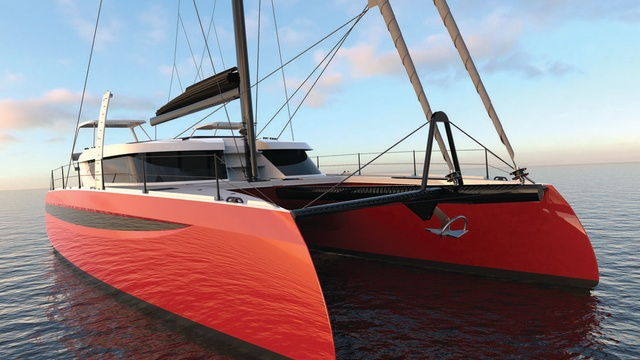 The MULTIHULL Source / Home