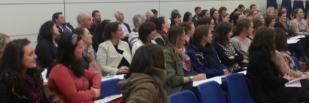 Teachmeet Ireland