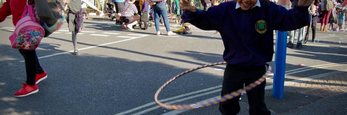 School Play Streets