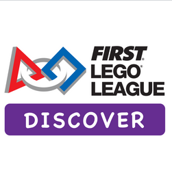FIRST LEGO League -  Discover