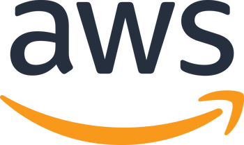 Supported by AWS