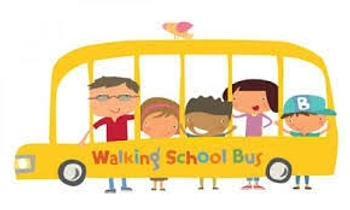 Walking School Bus - Ireland