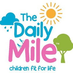 The Daily Mile At Home