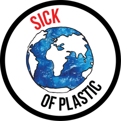Sick of Plastic