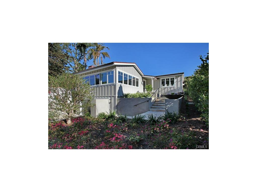 447 Center Street Laguna Beach