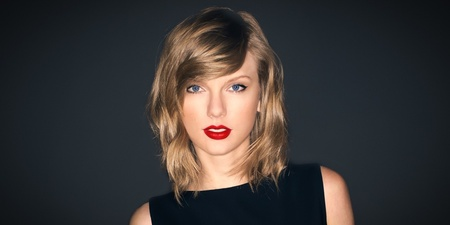 Taylor Swift signs incredible record deal with Republic Records and Universal Music Group