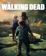 The Walking Dead 1ª á 10ª Temporada – Torrent (2018) HDTV - 1080p - 720p Dublado - Legendado